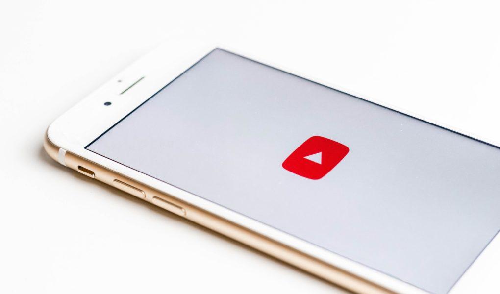 stratégie marketing youtube